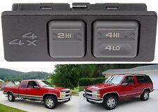 Dorman 901-154 Four Wheel Drive Switch 4x4 4WD For Chevrolet GMC C/K 1500 Trucks