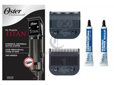 Oster Professional The Powerful Titan 2 Speed Detachable Blade Clipper 76076-310