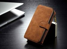 Luxury Leather Fashion Stand Stylish Wallet Card Case Cover for iPhone 5/5s/SE