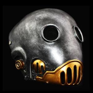 Hellboy Karl Ruprecht Kroenen Masks Helmets Quality Resin Mask Halloween Cosplay