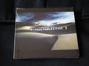 Monolithe - I (SEALED NEW HEAVY METAL CD 2005) 1