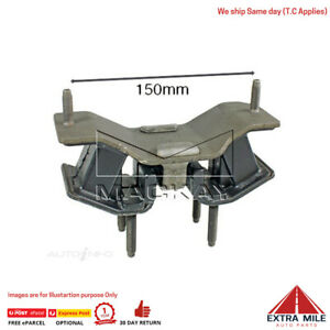 Rear Engine Mount for Ford Falcon FG 2009-2011 - 4.0L A6153