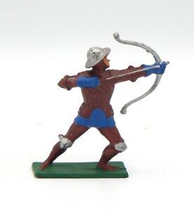 Starlux Knight Pedestrian Archer, Medium Age