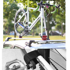 Heavy Duty Bike Rack for Car Roof Top - Bicycle Carrier - Bike Travel Rack