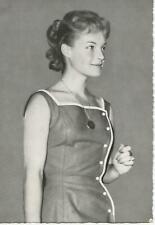 ROMY SCHNEIDER, Film & TV autogrammkarte
