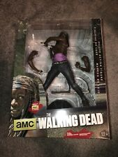 "The Walking Dead Michonne 10"" inch Action Figure McFarlane Toys GI JOE"