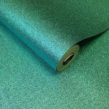 Muriva Sparkle Hot Teal Glitter Wallpaper (701355)
