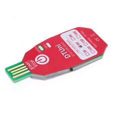 Waterproof Pdf Disposable Usb 20 Temperature Data Logger 60days Cold Z4b8