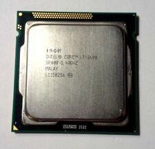 Intel Core i7-2600 SR00B 3.4 GHz Quad Core Processor Socket LGA1155 CPU