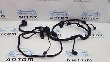 VW AUDI SKODA SEAT TOLEDO MK3 2.0 TDi Injecteur Faisceau De Câbles 1J0973837 6H0971921C