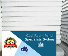 Sydney's Cheapest 75mm Thickness EPS Sandwich Cool Room Panel (AU Standard)