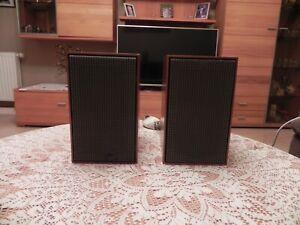 Grundig HiFi - Lautsprecher- Box  206     70 er Jahre