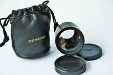 OLYMPUS IS/L Lens C-180 H.Q. Converter 1.7x