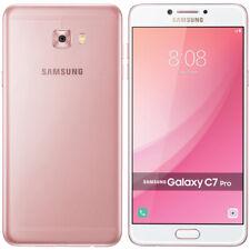 Open Box - Samsung Galaxy C7 Pro C7010  64GB 4GB Ram (FACTORY UNLOCKED) Dual Sim