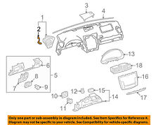 81090-53010 Toyota Lamp assy, interior illumination, no.2 8109053010, New Genuin