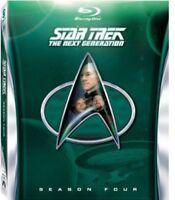Star Trek Next Gener - Star Trek: The Next Generation - Season 4 [New Blu-ray]