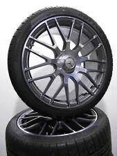 "4 Winterreifen 295 / 30 R20  265 35 R19 Mercedes GT S W190 W197 AMG 19 / 20"" RDK"