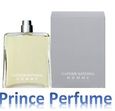 COSTUME NATIONAL HOMME EDP VAPO NATURAL SPRAY - 100 ml
