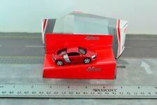 Schuco 452010900 AUDI R8 Car Red Diecast Metal 1/64 Scale