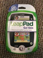 LeapFrog LeapPad Gel Skin - GREEN  - Brand New - Leappad 1