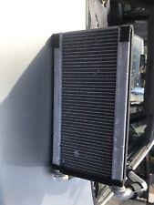 Lexus Is200 Heatermatrix