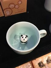 4 X Cute Animal Mug Cup Birthday Surprise Gift. Random 4 For $25 !!