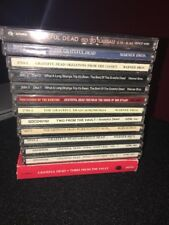 GRATEFUL DEAD Lot From The Vault Steal Your Face Go To Nassau Dylan Best Of MORE