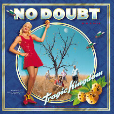 No Doubt - Tragic Kingdom - Vinyl LP *NEW & SEALED*