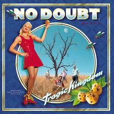 No Doubt - Tragic Kingdom - Vinyl LP *NEW & SEALED*