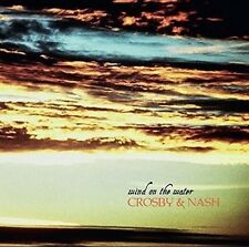 Crosby & Nash - Wind On The Water [New Vinyl]