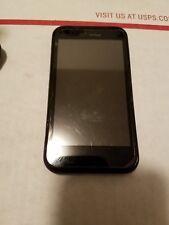 HTC Droid Incredible 2 - Black (Verizon) Google  adr6350