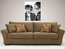 """CRYSTAL CASTLES MOSAIC 35X25"""" WALL POSTER ALICE GLASS"""