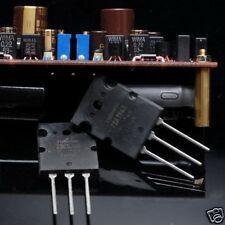 2SA1943 & 2SC5200 High Power Audio Transistors   :A