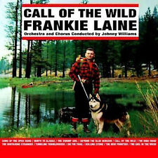 FRANKIE LAINE ~ CALL OF THE WILD ***** NEW SEALED CD ***** COWBOY WESTERN MUSIC