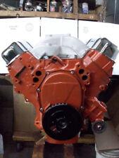 Mopar 440 Dodge Crate LONG BLOCK  Engine Fresh Rebore STEEL Crank 'Custom Built'