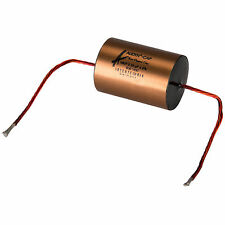 Audyn True Copper Cap 0.22uF 630V Copper Foil Capacitor