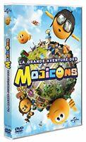 La Grande Aventure des Mojicons // DVD NEUF
