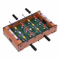 """20"""" Compact Table Top Football,Air Hockey,Pool Game Set Children Family Fun Gift"""
