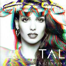 CD - TAL - A l'infini