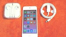 Apple iPod Touch 5th Generation PINK 32GB MC903LL/A Great condition ships quick