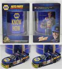 NASCAR 2014 CHASE ELLIOTT # 9 NAPA KNOW HOW CAN 2 CAR RACE WINS 1/64 DIECAST