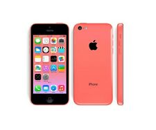 Apple iPhone 5C 8GB Pink Unlocked A *VGC* + Warranty!!