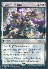 MTG - Promo - DCI FNM - Flaying Tendrils - Foil - NM