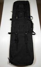 "Diamond Tactical Rifle / Carbine Bag / Backpack. Black 46"" Length Adjustable."