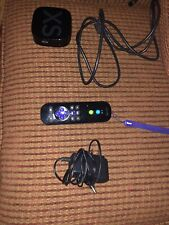 Roku 2 XS (2nd Generation) Media Streamer 3100X - Black
