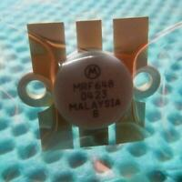 1pcs MRF648 RF POWER TRANSISTOR NPN SILICON mrf648