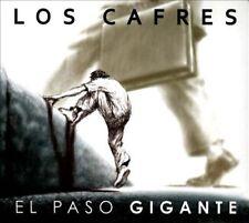El Paso Gigante [Digipak] by Los Cafres (CD, Sep-2011, BMG (distributor))