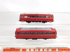 CE320-1 #2x märklin H0/AC 3016 Railbus 2. Class 959189 DB