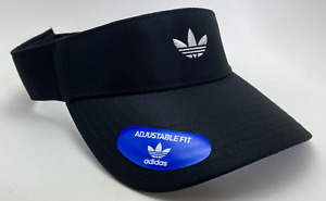 Adidas Men's Originals Modern Visor Hat Cap One Size OSFM BI7650 Black