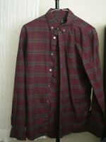Men's John Varvatos Long Sleeve Button Down Size Small